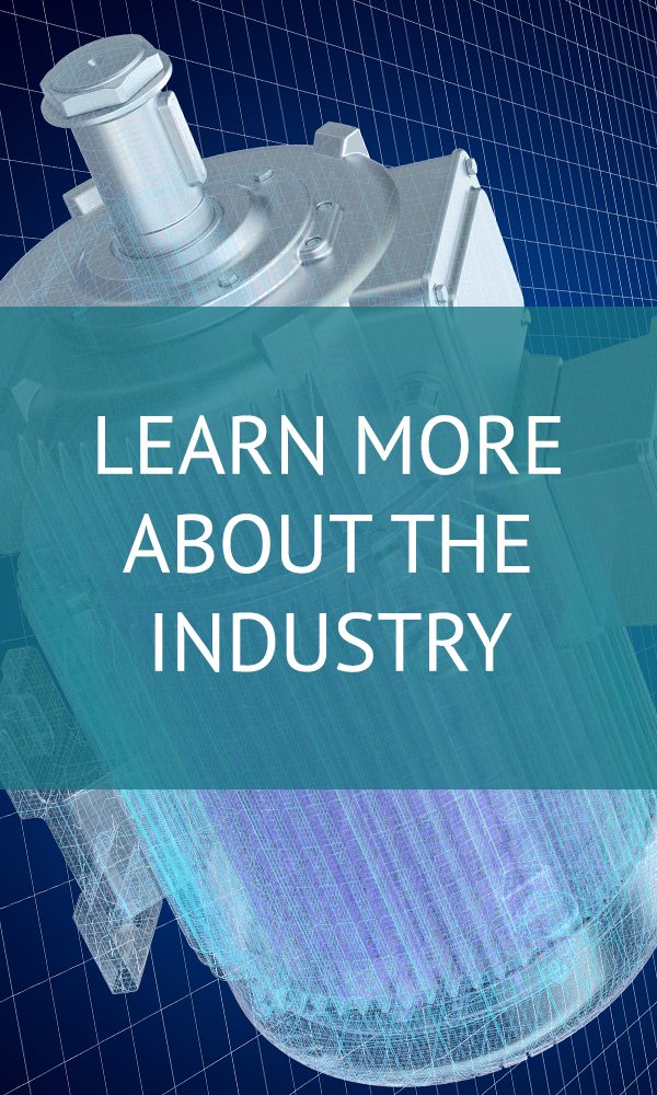Learn more about the industry